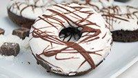 Rich Sweet Doughtnuts