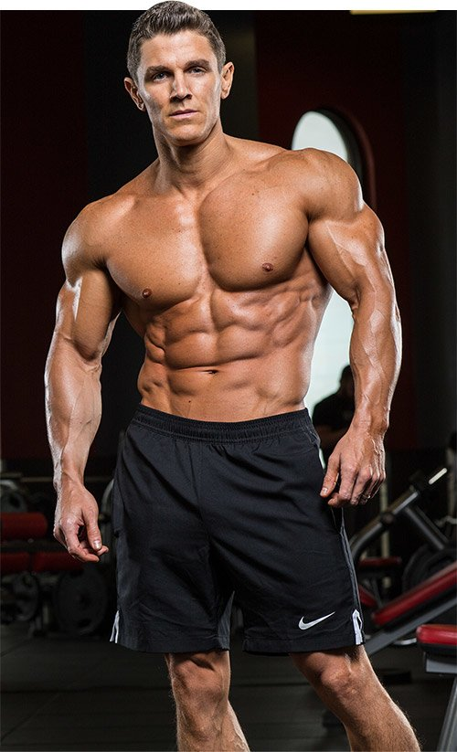 5 Rules To Build Strength And Size