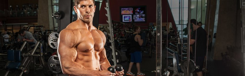5 Ways To Boost Training Volume And Grow!