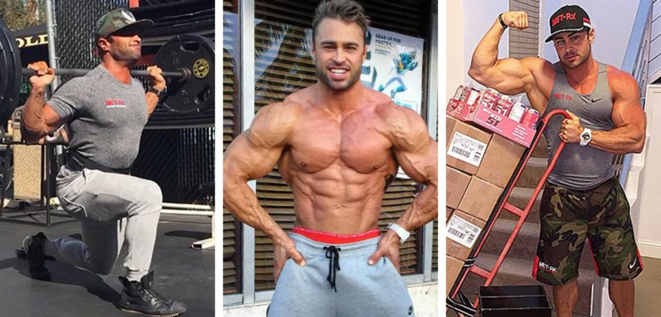 5 Ways To Gain 15 Pounds!