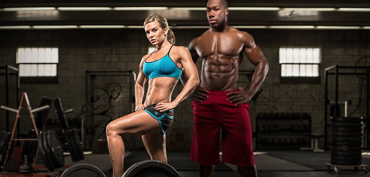 55 Workout Routines For 2015! - Bodybuilding.com