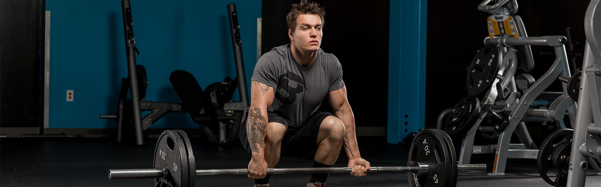 6 Common Deadlift Blunders That Aren\u0027t Commonly Talked About