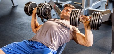 6 Workouts For A Bigger Chest!