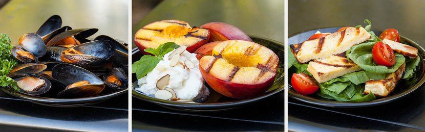 6 Fit Foods That Beg To Be Grilled!