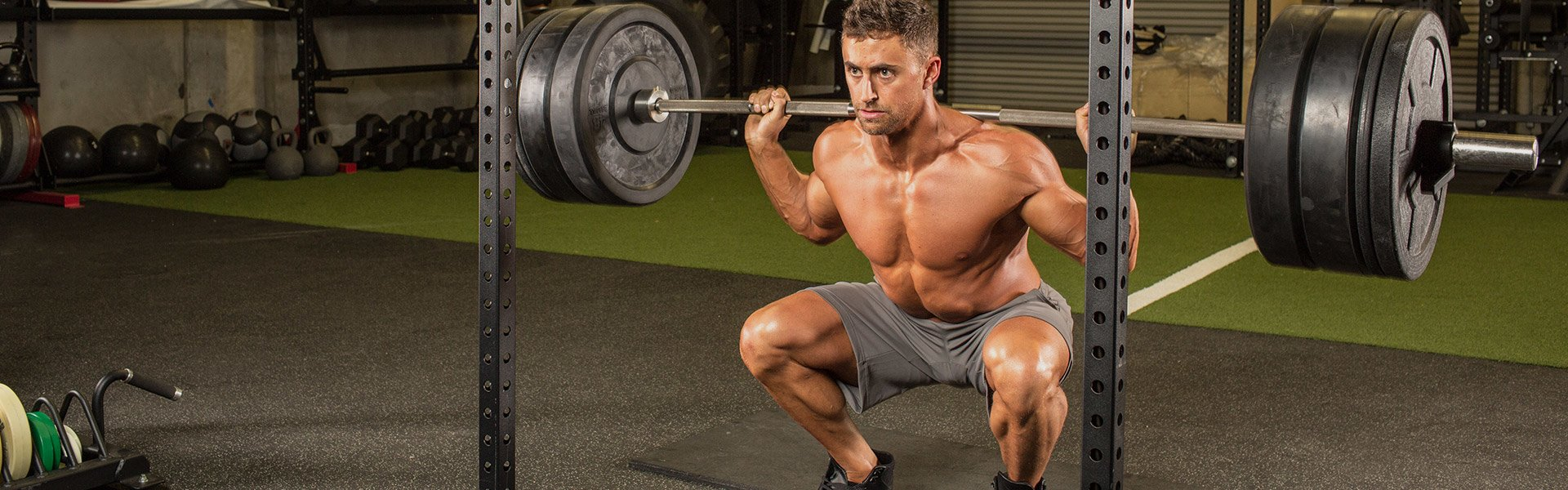 6 Leg Workouts To Supersize Your Lower Body!