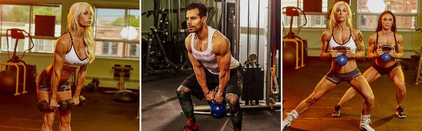 6 Must-Do Unique Leg Exercises