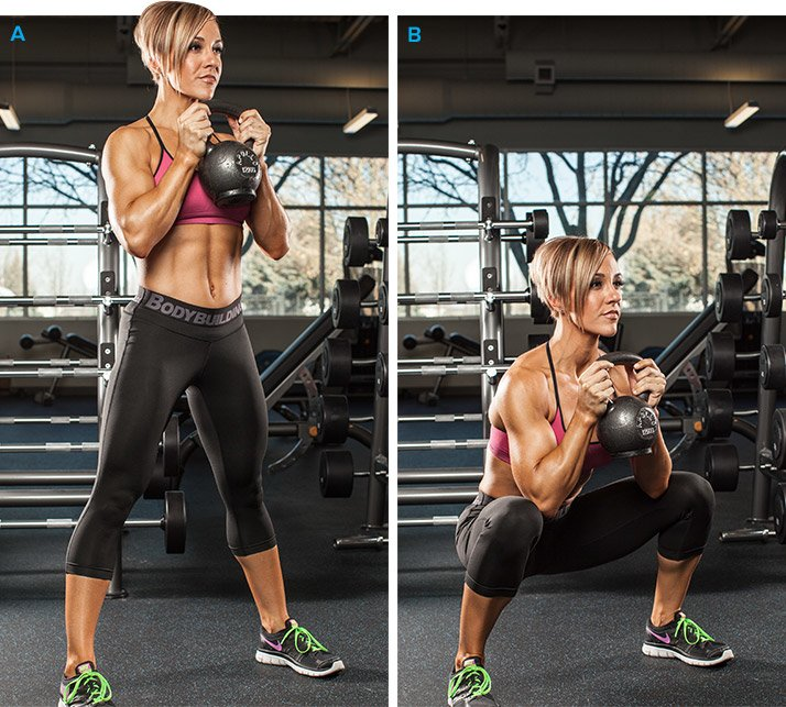 How To Lift Weights To Build Muscle Mass