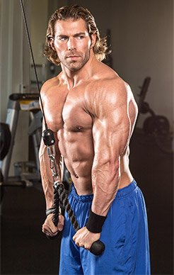 Prioritize Triceps In Your Training