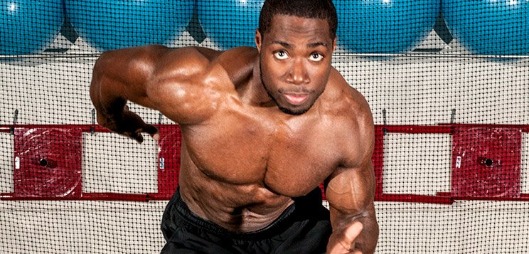 In Pursuit Of Speed: How To Run Faster - Bodybuilding.com