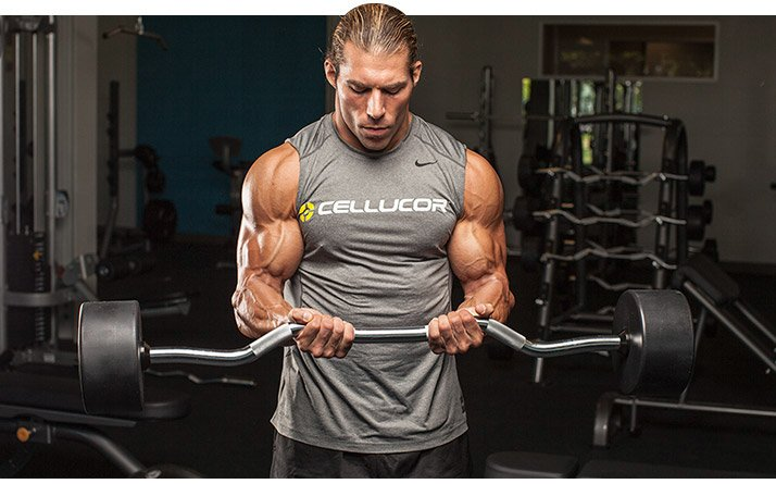 Best Way To Build Bicep Muscle