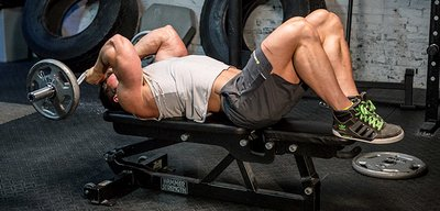 Lateral Head Triceps Strategies To Build Bigger Arms