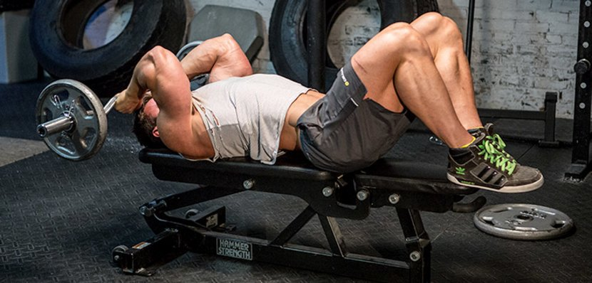 6 Strategies To Target Your Triceps Lateral Head And Build Bigger Arms