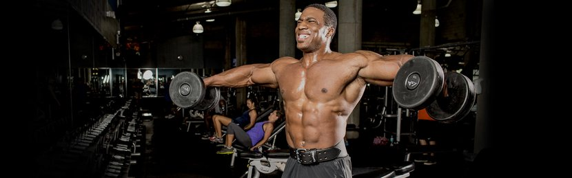 60-40-20: Get A Killer Pump With Rest-Pause!