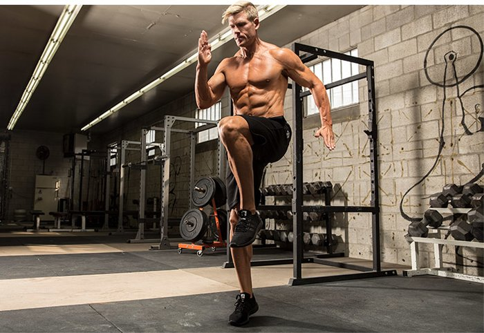 6 HIIT Workouts You Have To Try | Bodybuilding.com