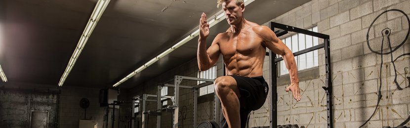 6 HIIT Workouts You Have To Try