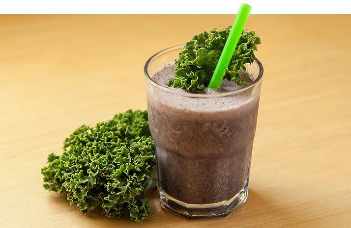 7 Killer Kale Recipes