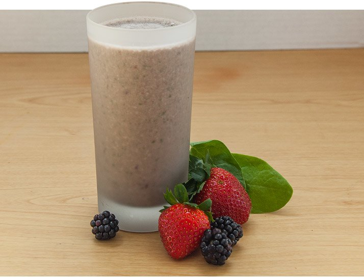 7 Muscle-Building Protein Shakes
