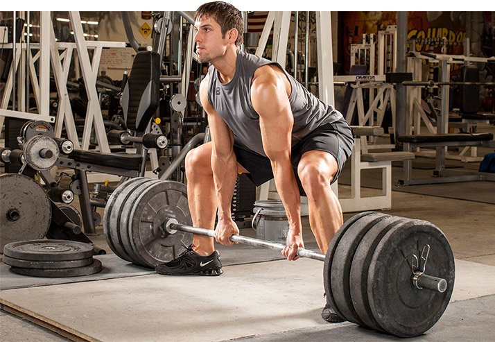 7 Muscle-Growth Rules You Should Never Break