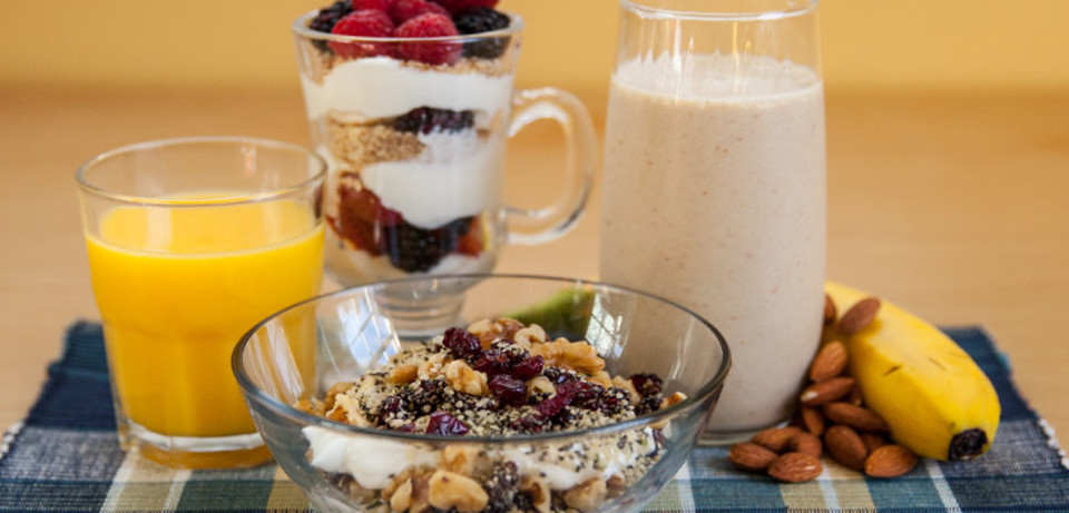 7 Protein-Rich Vegetarian Breakfasts
