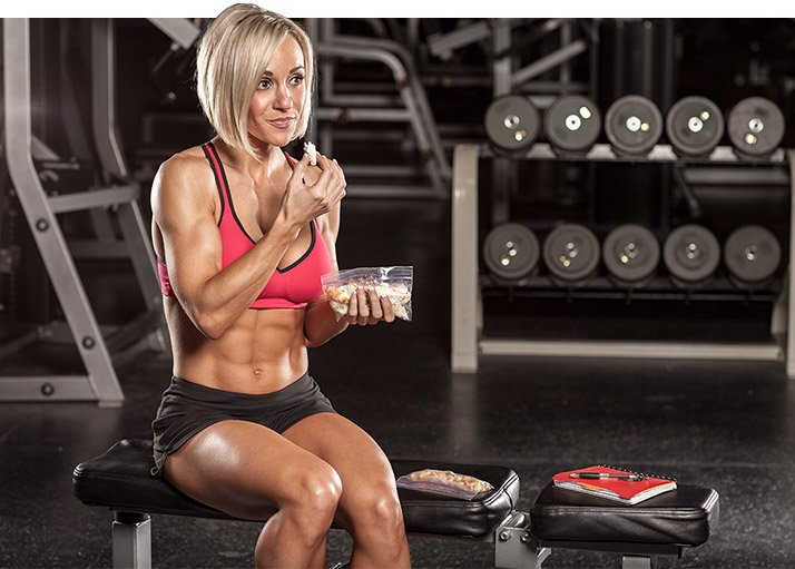 7 Simple Tips For Getting Lean This Summer!
