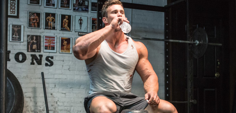 8 Tips For Alpha Fat Loss