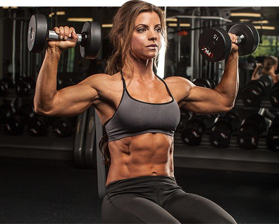 8 Ways To Build Bigger And Stronger Hamstrings!