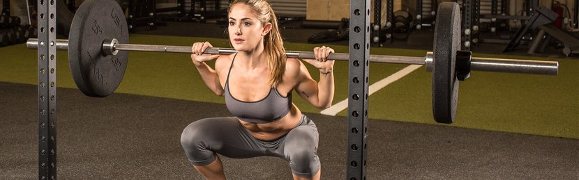 9 Simple Tips For Building Knockout Legs!