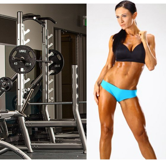 Leg Workouts For Women: A Girl's Guide To Glam Gams