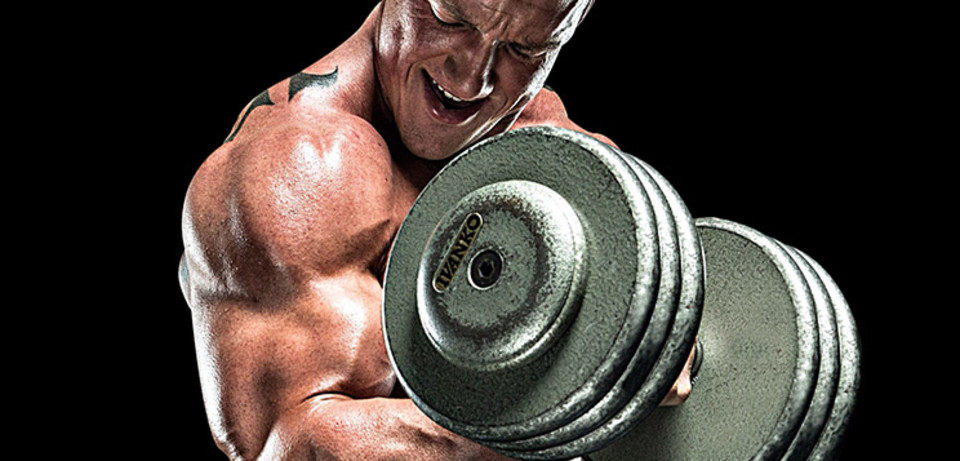 Best biceps workout for muscle gain