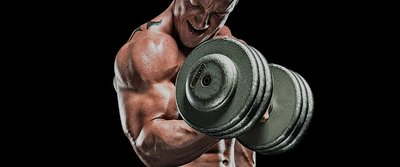 Armed Anarchy: Extreme Muscle-Building Arm Workout