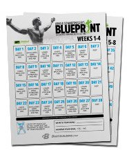Fitness universe arnolds blueprint arnold schwarzeneggers blueprint trainer free calendar malvernweather Images