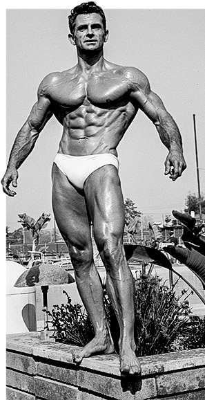 Arnold schwarzenegger blueprint trainer day 16 arnolds competiveness was legendary in his heyday but he didnt let this blind him to ways that he could improve his approach in the weight room malvernweather Image collections