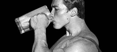 Arnold schwarzeneggers blueprint to mass mass supplementation malvernweather Images