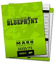 Fitness universe arnolds blueprint arnold schwarzeneggers blueprint trainer free calendar malvernweather Images