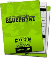 Fitness universe arnold blueprint to cut blueprint to cut pdf malvernweather Gallery