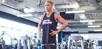 Ashley Conrad's Upper-Body Circuit Workout
