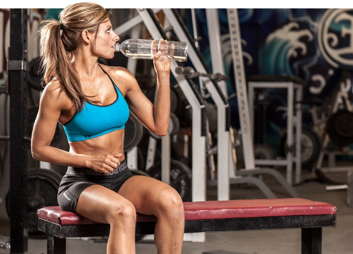 The Benefits Of Drinking Bcaas During The Day