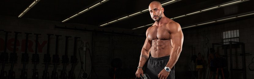 Ask The Siege: What Is The Best Way To Train Chest?