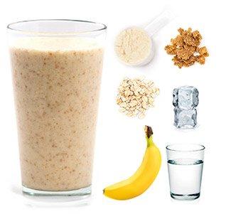 48 Delicious Protein Shake Recipes