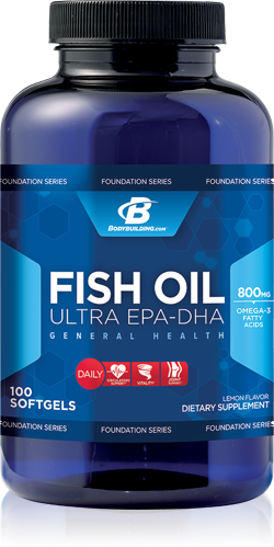 Fish oil ultra epa dha by foundation for Wd 40 fish oil
