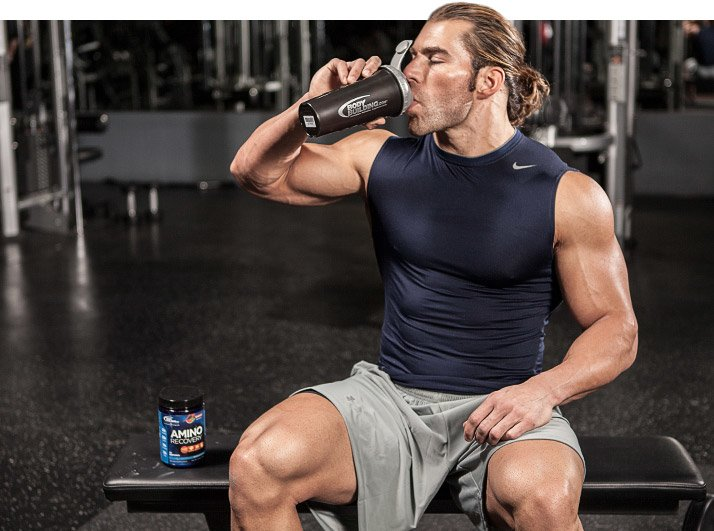 Bcaa And Its Benefits