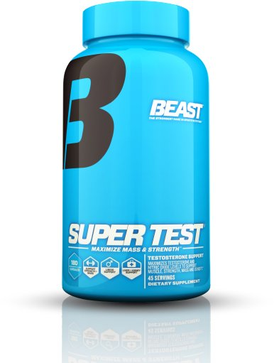 Does Testosterone Booster Help Build Muscle