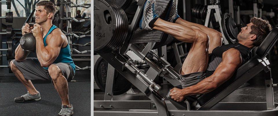 Beginner's Guide To Resistance Training | Bodybuilding.com