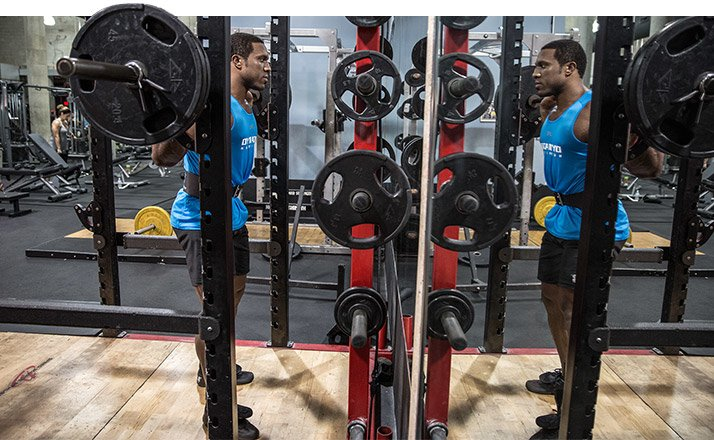 3 Squats Variations Better Than Your Bad Back Squat