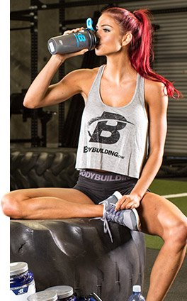 Beta-Alanine: Science Meets Real World Results!