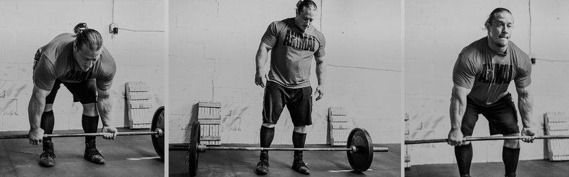 Beyond Big On The Basics: Your Complete Deadlifting Guide!