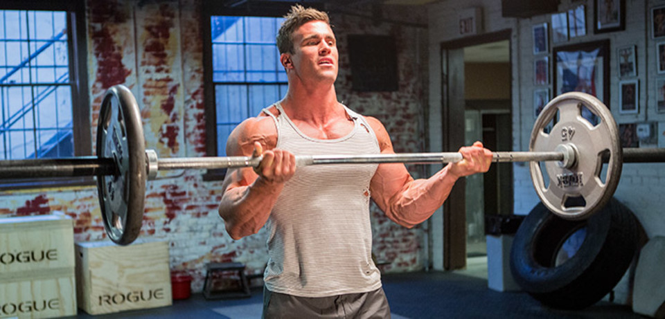 Biceps And Triceps Workout Triple Threat Arm Assault