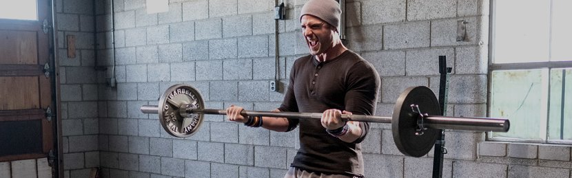 Cory Gregory's Hardcore Biceps Workout