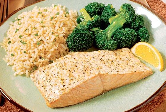Lemon Pepper Steamed Broccoli Recipes — Dishmaps