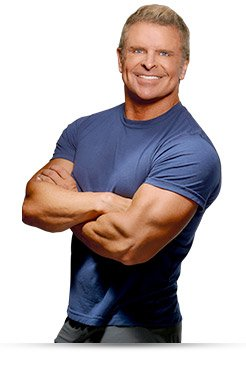 bill phillips back to fit 12week trainer  bodybuilding
